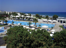 ROBINSON CLUB LYTTOS BEACH