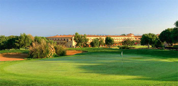 Mallorca Marriott Golf Resort & Spa
