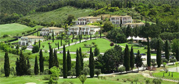 Cordial Golf Resort Il Pelagone